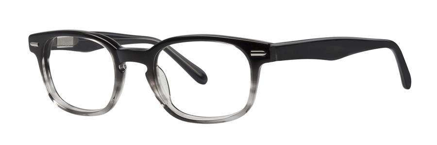 Original Penguin Eye THE DOYLE Black Gradient Eyeglasses Size49-21-145.00