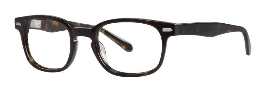 Original Penguin Eye THE DOYLE Tortoise Eyeglasses Size49-21-145.00