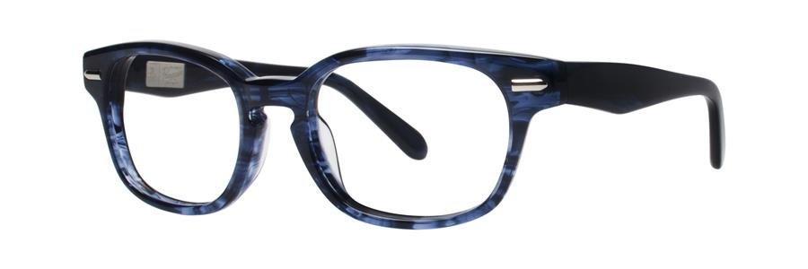 Original Penguin Eye THE DOYLE JR Navy Matte Eyeglasses Size45-17-125.00