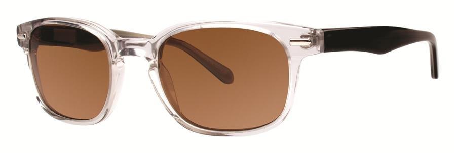 Original Penguin Eye THE DOYLE SUN Crystal Sunglasses Size49-21-145.00