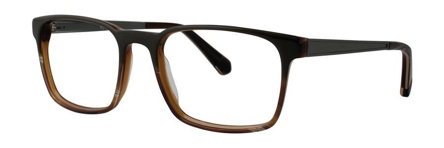 Original Penguin Eye THE DRAKE Chive Eyeglasses Size52-18-140.00