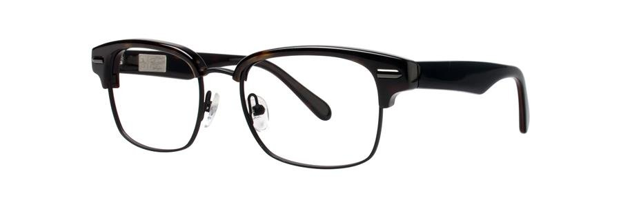 Original Penguin Eye THE EDDIE JR Black Eyeglasses Size46-16-125.00