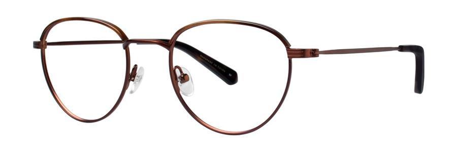 Original Penguin Eye THE FERRELL Brown Eyeglasses Size48-20-140.00