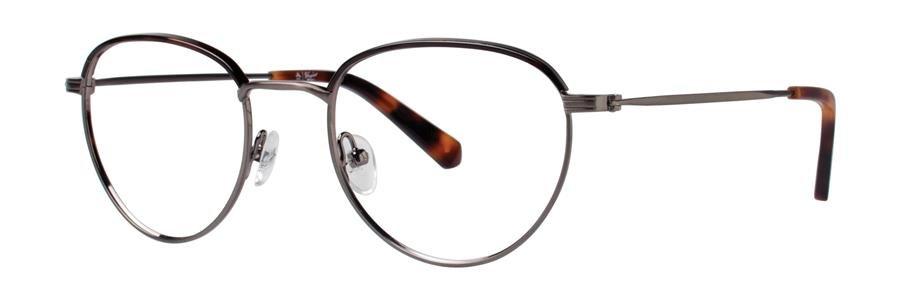 Original Penguin Eye THE FERRELL Gunmetal Eyeglasses Size48-20-140.00