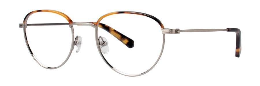Original Penguin Eye THE FERRELL Silver Eyeglasses Size48-20-140.00