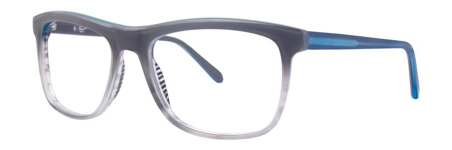 Original Penguin Eye THE FLAT TOP Monument Eyeglasses Size55-17-145.00