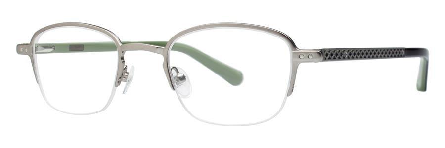 Original Penguin Eye THE GEORGE Gunmetal Eyeglasses Size46-22-145.00