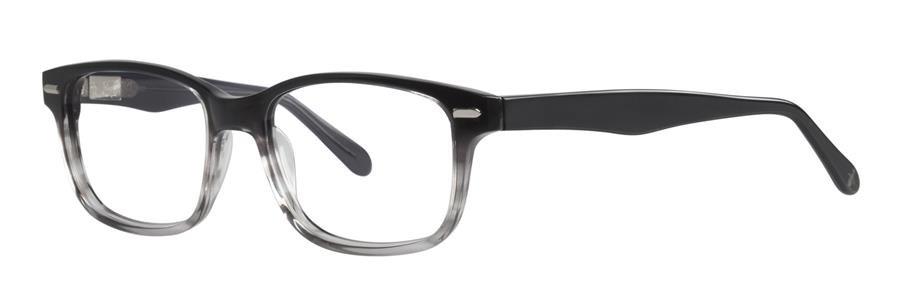 Original Penguin Eye THE GONDORFF Black Eyeglasses Size57-19-145.00