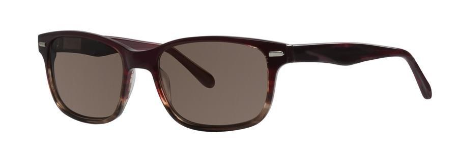 Original Penguin Eye THE GONDORFF SUN Burgundy Sunglasses Size55-19-145.00