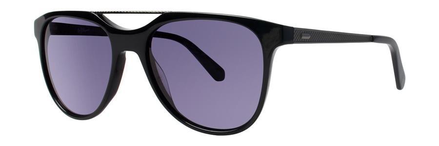 Original Penguin Eye THE GROVER Black Sunglasses Size55-18-140.00
