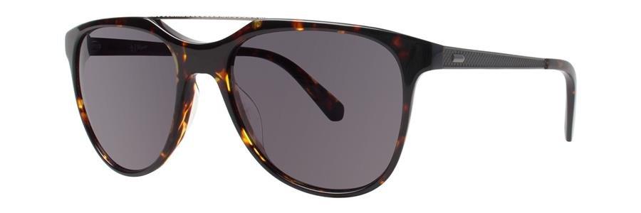 Original Penguin Eye THE GROVER Tortoise Sunglasses Size55-18-140.00