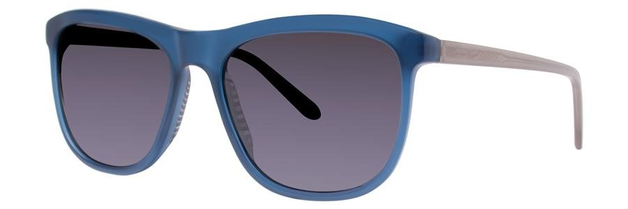 Original Penguin Eye THE HI TOP SUN Classic Blue Sunglasses Size56-18-140.00