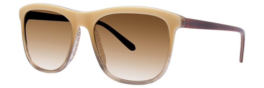 Original Penguin Eye THE HI TOP SUN Pale Khaki Sunglasses Size56-18-140.00