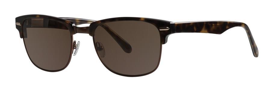 Original Penguin Eye THE HIGHPOCKETS Brown Sunglasses Size53-19-141.00