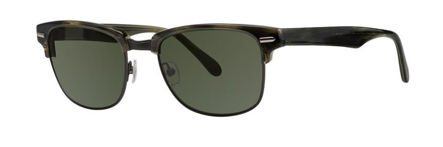 Original Penguin Eye THE HIGHPOCKETS Gunmetal Sunglasses Size53-19-141.00