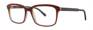 Original Penguin Eye THE HOBBS Tortoise Eyeglasses Size54-18-145.00