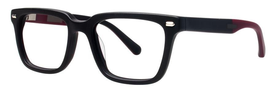 Original Penguin Eye THE HOPPER JR Black Matte Eyeglasses Size45-17-125.00