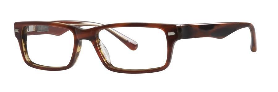 Original Penguin Eye THE HUCK Blonde Eyeglasses Size52-17-140.00