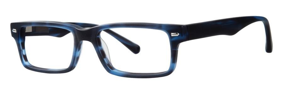 Original Penguin Eye THE HUCK Navy Eyeglasses Size54-17-145.00