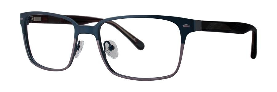 Original Penguin Eye THE JAMES Navy Eyeglasses Size53-17-140.00