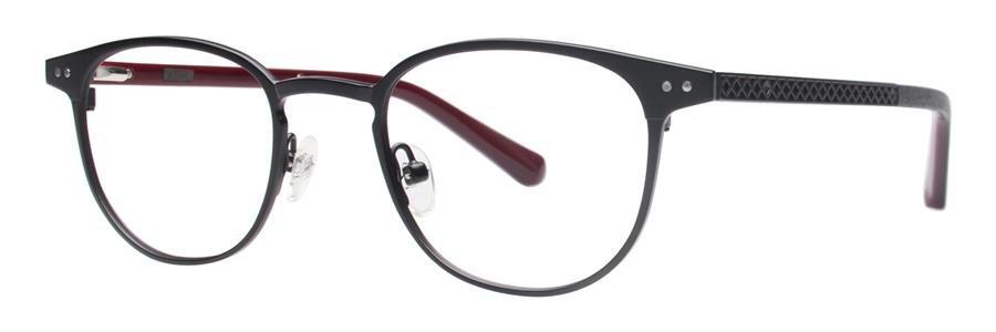 Original Penguin Eye THE JAX Black Eyeglasses Size46-21-145.00