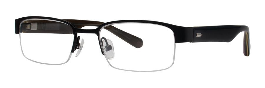 Original Penguin Eye THE JOHNNY JR Black Eyeglasses Size45-17-125.00