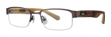 Original Penguin Eye THE JOHNNY JR Gunmetal Eyeglasses Size47-17-130.00