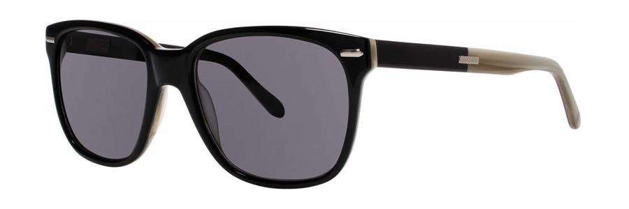 Original Penguin Eye THE LANDRY Black Sunglasses Size55-18-145.00