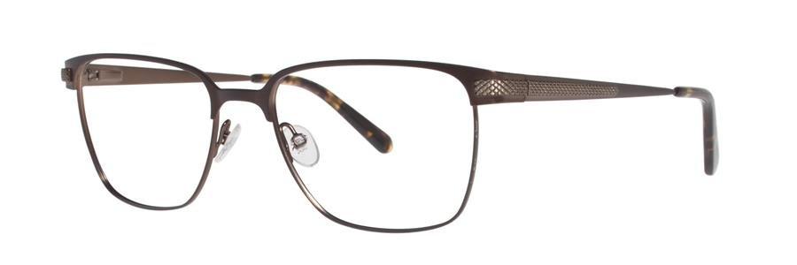 Original Penguin Eye THE MERLE Brown Eyeglasses Size51-17-135.00