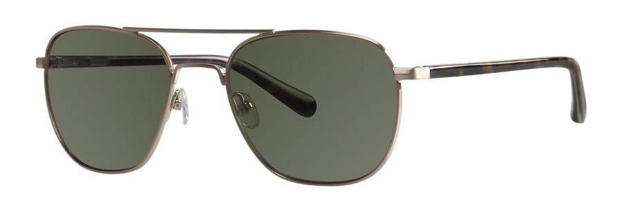 Original Penguin Eye THE METEOR Gold Sunglasses Size56-20-140.00