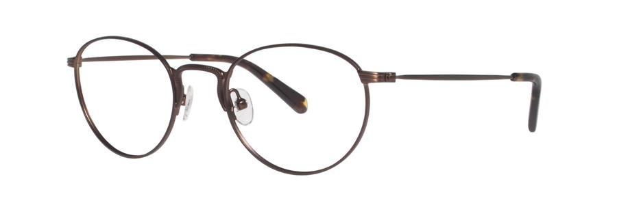Original Penguin Eye THE MONTGOMERY Brown Eyeglasses Size50-20-140.00