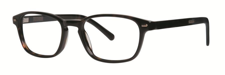 Original Penguin Eye THE MULLIGAN Tortoise Eyeglasses Size50-19-145.00