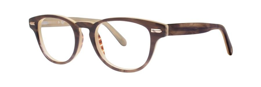 Original Penguin Eye THE MURPHY JR Cargo Matte Eyeglasses Size44-17--13.00