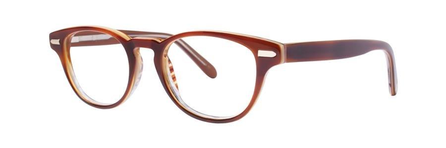 Original Penguin Eye THE MURPHY JR Tortoise Eyeglasses Size44-17--13.00