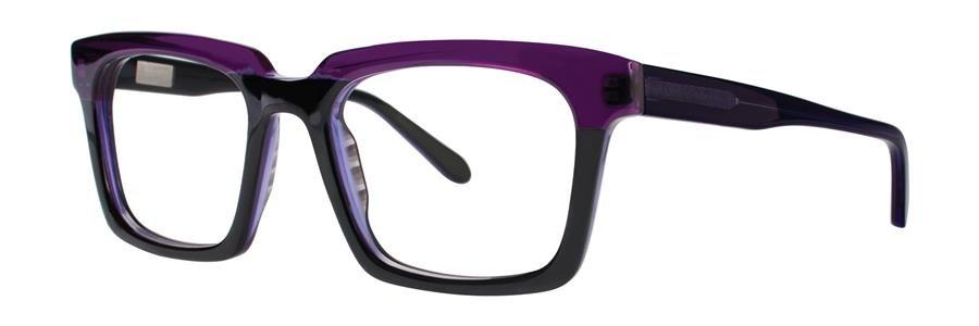 Original Penguin Eye THE PATRICK Black Eyeglasses Size52-20-145.00