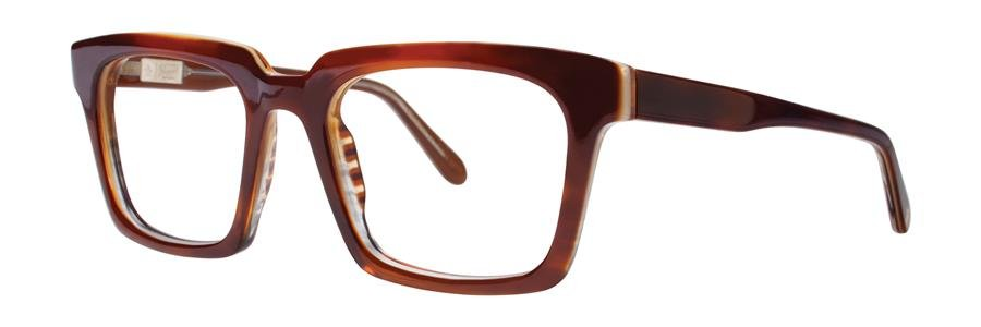 Original Penguin Eye THE PATRICK Tortoise Eyeglasses Size52-20-145.00