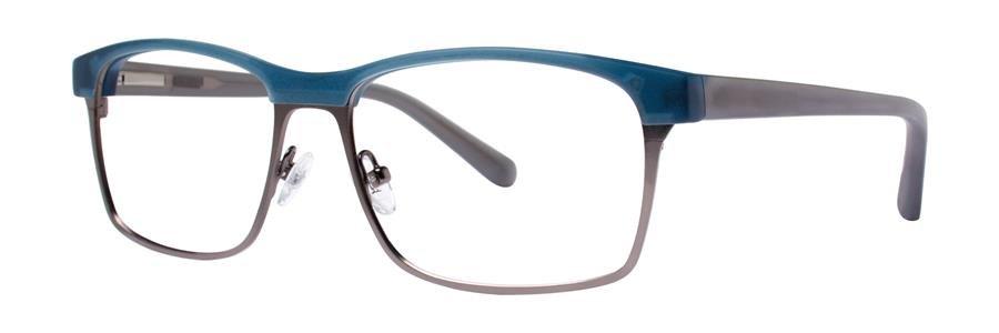 Original Penguin Eye THE QUINN Methyl Blue Eyeglasses Size54-16-140.00