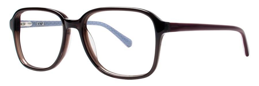 Original Penguin Eye THE ROGER Black Eyeglasses Size54-17-140.00