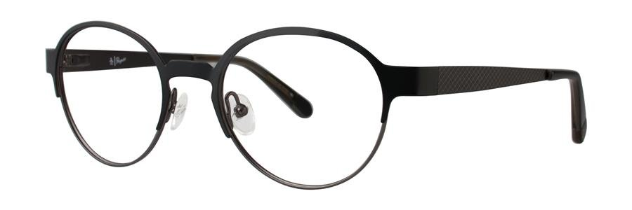 Original Penguin Eye THE SCOUT Black Eyeglasses Size48-19-140.00