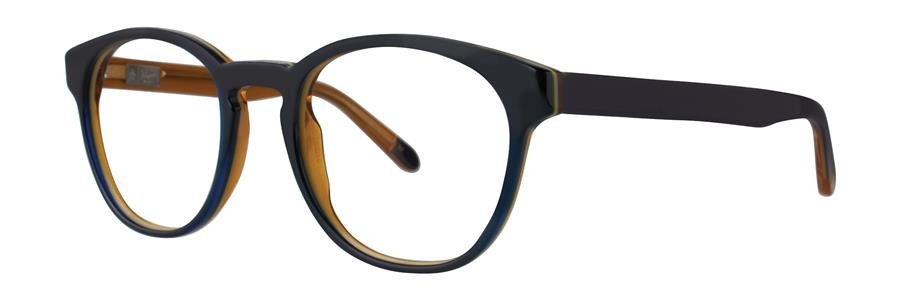 Original Penguin Eye THE SIXTY Navy Eyeglasses Size51-21-140.00