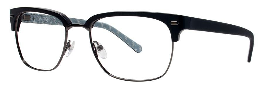 Original Penguin Eye THE SLY Black Eyeglasses Size53-18-140.00