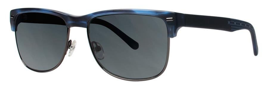 Original Penguin Eye THE SNEAD Navy Sunglasses Size55-16-135.00