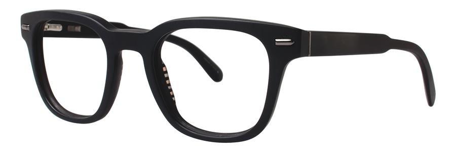 Original Penguin Eye THE STANLEY Matte Black Eyeglasses Size48-21-140.00
