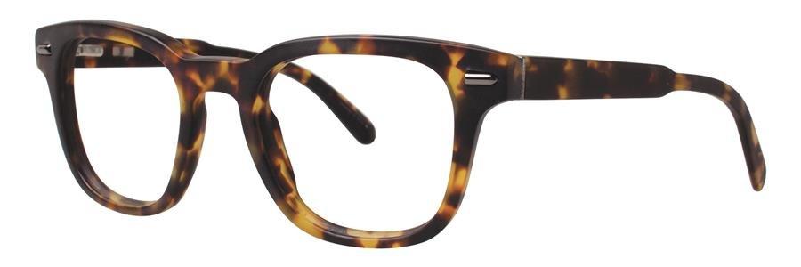 Original Penguin Eye THE STANLEY Matte Tortoise Eyeglasses Size48-21-140.00