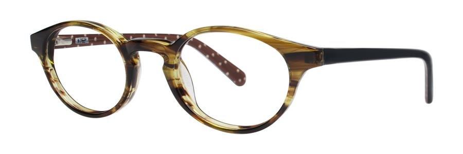Original Penguin Eye THE STRATFORD Blonde Eyeglasses Size45-21-140.00