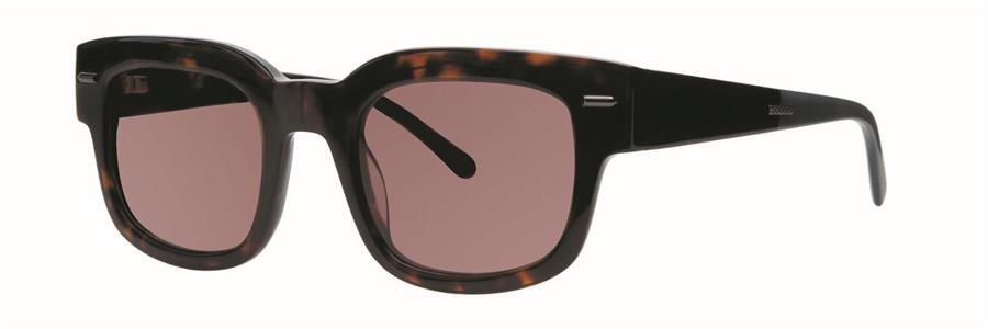 Original Penguin Eye THE VARGAS Tortoise Sunglasses Size51-23-145.00