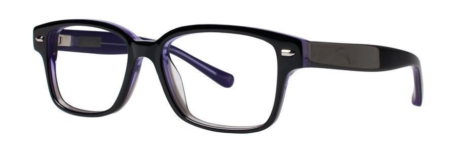 Original Penguin Eye THE VERN JR Black Eyeglasses Size48-15-125.00