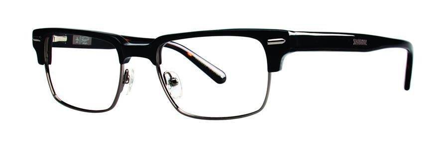 Original Penguin Eye THE WINSTON Black Eyeglasses Size49-18-140.00