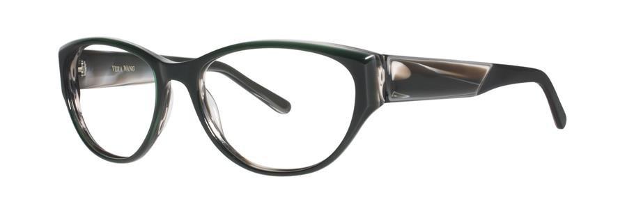 Vera Wang TILDE Horn Eyeglasses Size54-17-135.00
