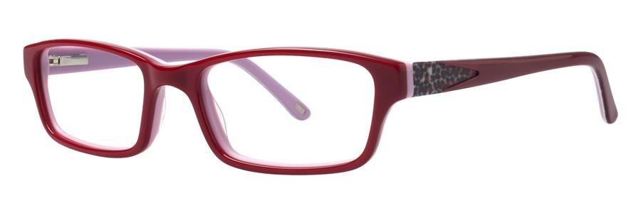Timex TRAVELER Cherry Eyeglasses Size49-17-130.00